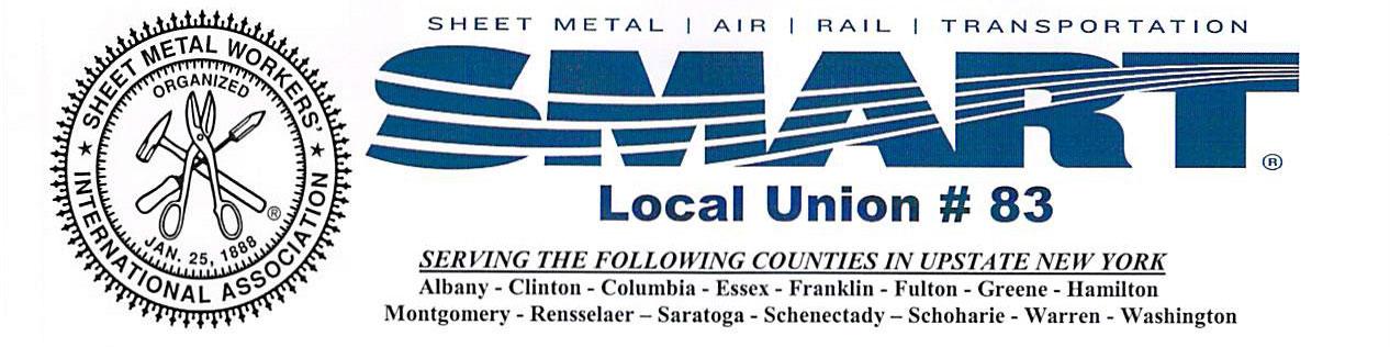Apprentice Recruitment Requirements Smart Local Union 83